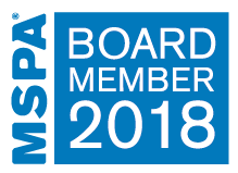 MSPA Board Member