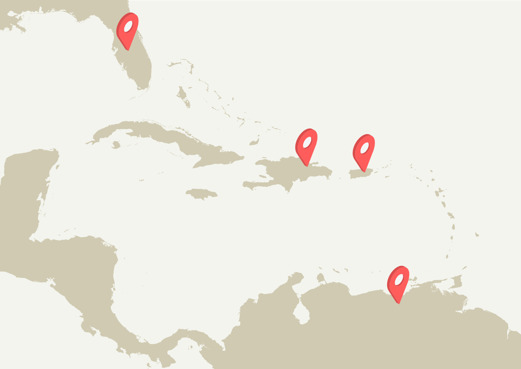 Locations Maps
